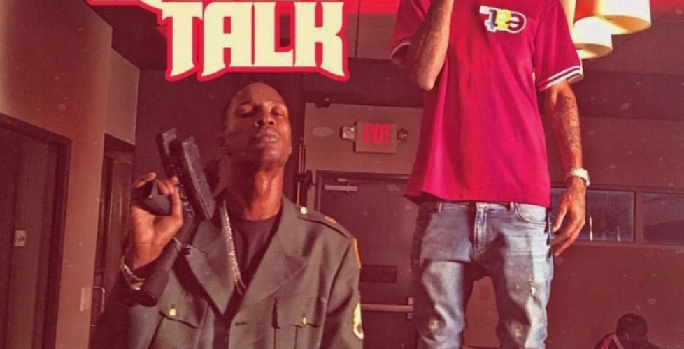 """Street Legend Figg Panamera Flexes with 21 Savage on """"Money Talk,"""" Announces New Project, Premiered by XXL"""