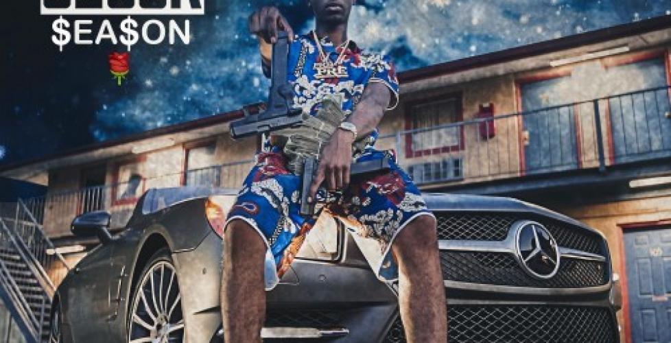 Young Dolph-Cosigned Memphis Rapper Key Glock Drops New Mixtape via Paper Route Empire