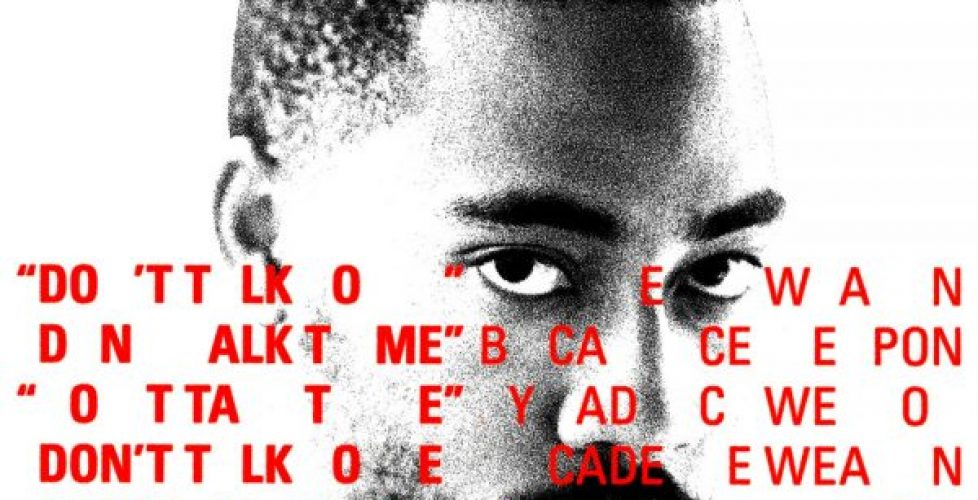 """Cadence Weapon and FrancisGotHeat Warn: """"Don't Talk To Me"""""""