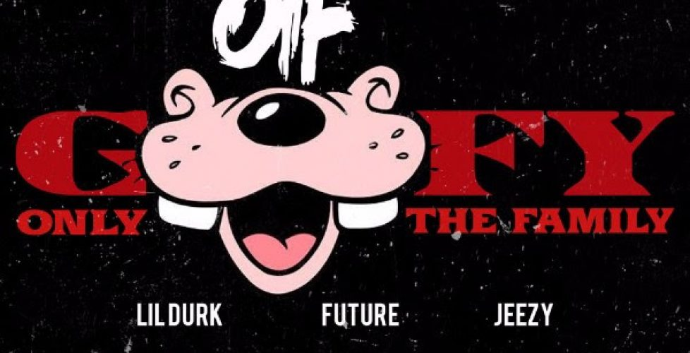"""Lil Durk Recruits Future and Jeezy for Menacing """"Goofy"""" Single, Premiered by Complex"""