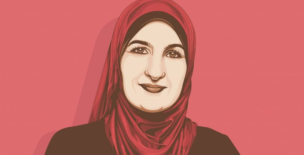 NPR's Stretch and Bobbito Discuss Current Affairs with Human Rights Activist Linda Sarsour