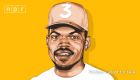 Chance The Rapper Joins NPR's Stretch and Bobbito to Talk SoundCloud, Parenthood, Kanye, and Much More