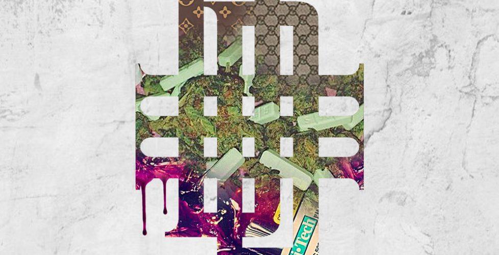 Hoodrich Pablo Juan Recruits Gucci, Yachty, Uzi, Migos and More for Designer Drugz 3