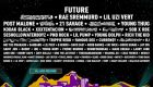 Future, Rae Sremmurd, Lil Uzi Vert to Headline Rolling Loud's Southern California Installment in December