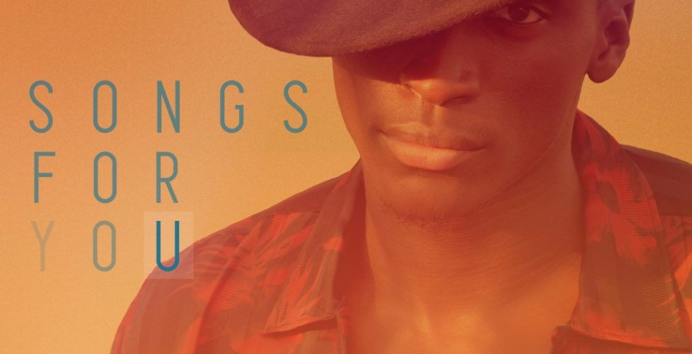 NBA Star/Singer Victor Oladipo Takes a Break From Thunderous Dunks and Shares Some Songs For You