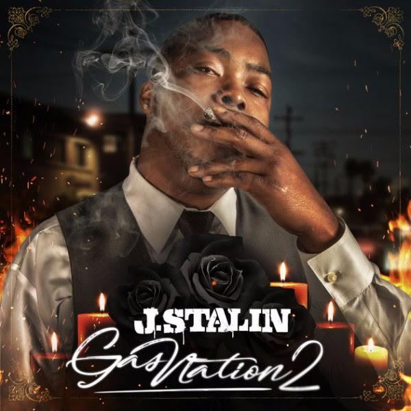 Avatar 2 J Stalin: Streetwise Bay Area Entrepreneur J. Stalin Announces Gas