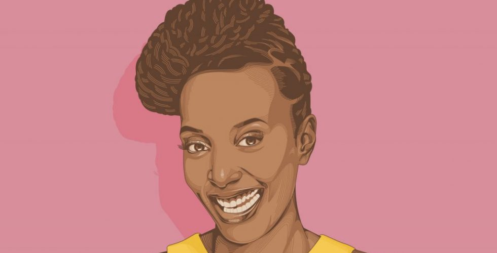 NPR's Stretch & Bobbito Sit Down with YouTube Sensation Franchesca Ramsey