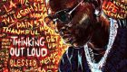 🐬 The King Stay The King: Young Dolph Releases Thinking Out Loud 🐬