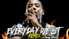 "YFN Lucci & PNB Rock Reach New Heights with ""Everyday We Lit (DJ Ruckus Remix)"""