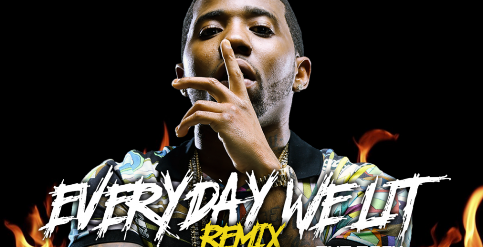"""YFN Lucci & PNB Rock Reach New Heights with """"Everyday We Lit (DJ Ruckus Remix)"""""""