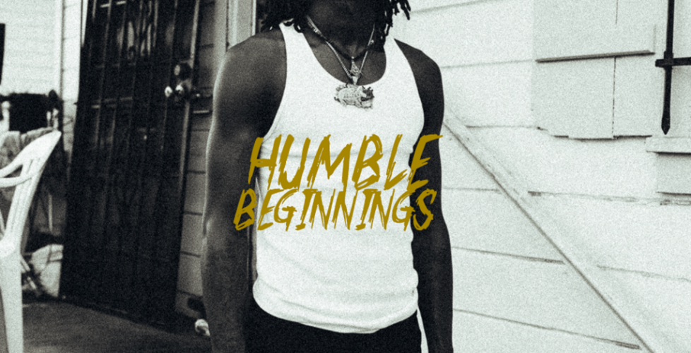 """Electrifying Newcomer OMB Peezy Shares the Cardo Got Wingz-Produced Humble Beginnings, His Debut Project; Shares Video for """"Love You Back"""""""