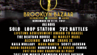 The Eighth Annual American Beatbox Championships to Hit Brooklyn Bazaar on November 10th
