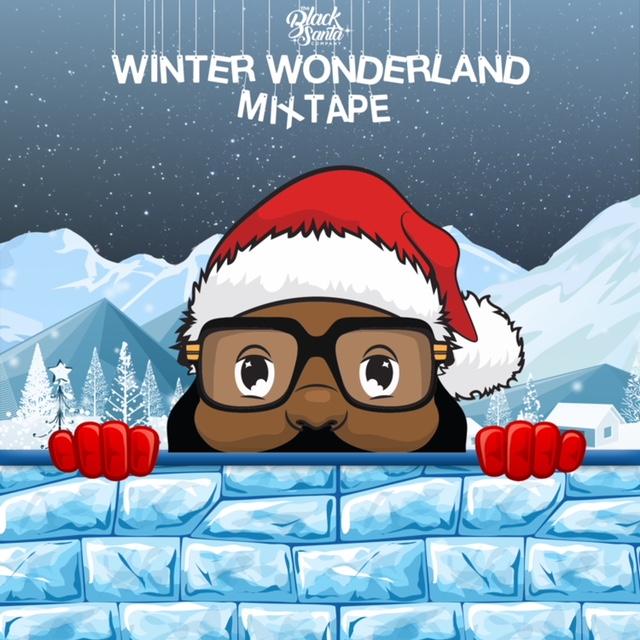 1212017 - Christmas Hip Hop Songs