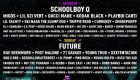 Gucci Mane, Ski Mask The Slump God, Smokepurpp, & YBN Nahmir Added to Rolling Loud's Los Angeles Installment