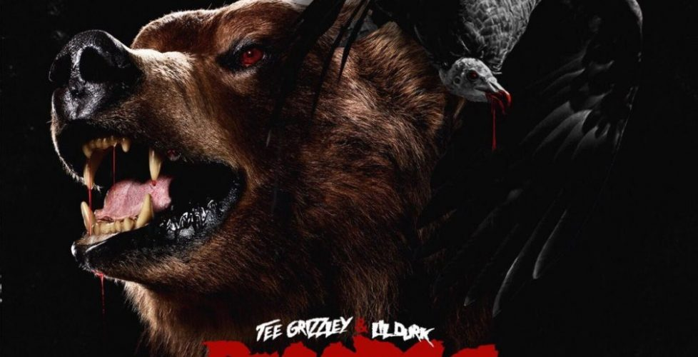 Chicago and Detroit Unite: Lil Durk & Tee Grizzley Team Up for Bloodas