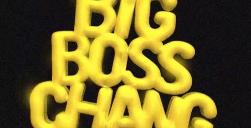 "Nef The Pharaoh Shows Us Who's In Charge with ""Big Boss Chang"""
