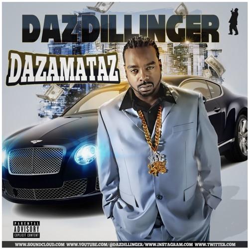 Daz Dillinger Shares 16th Solo Album Dazamataz, a 30-Track