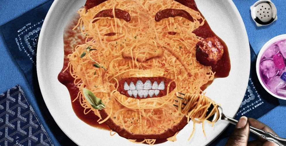 🍝🍝 ATL Flowsmith Peewee Longway Cooks Up Spaghetti Factory Mixtape, Premiered by HYPEBEAST 🍝🍝