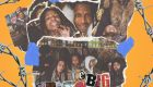 Nef The Pharaoh Shares Noisey-Premiered Debut Album The Big Chang Theory, Feat. Dej Loaf, OMB Peezy, Cuban Doll, and Others