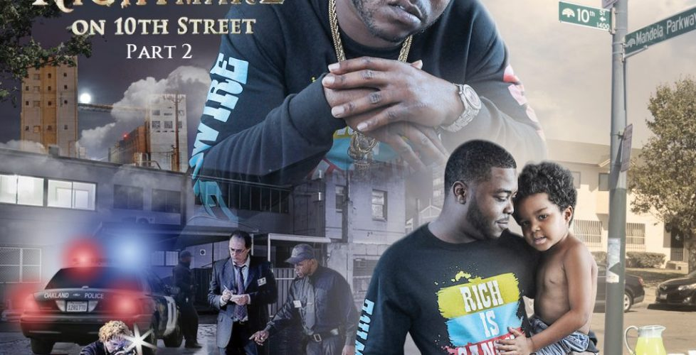 J. Stalin & Dj.Fresh Explore the Flip Sides of Hood Life in a New Double Album, New Video Premiered by XXL