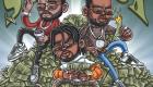 "Hoodrich Pablo Juan, Gucci Mane, and NAV Swap Boasts in ""Shoebox"""