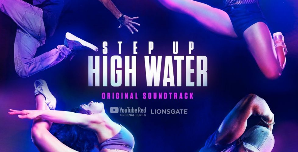 YouTube's Step Up: High Water Shares Timbaland-Produced, Ne-Yo Featuring Original Soundtrack