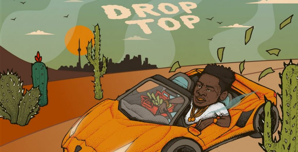 """Toronto's Swagger Rite SKRRTs in His """"Drop Top"""" with Flipp Dinero & Yella Beezy"""