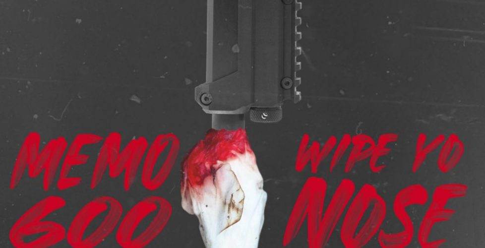 "OTF-Signed Cult Hero Memo600 Continues His Rise With ""Wipe Yo Nose"""