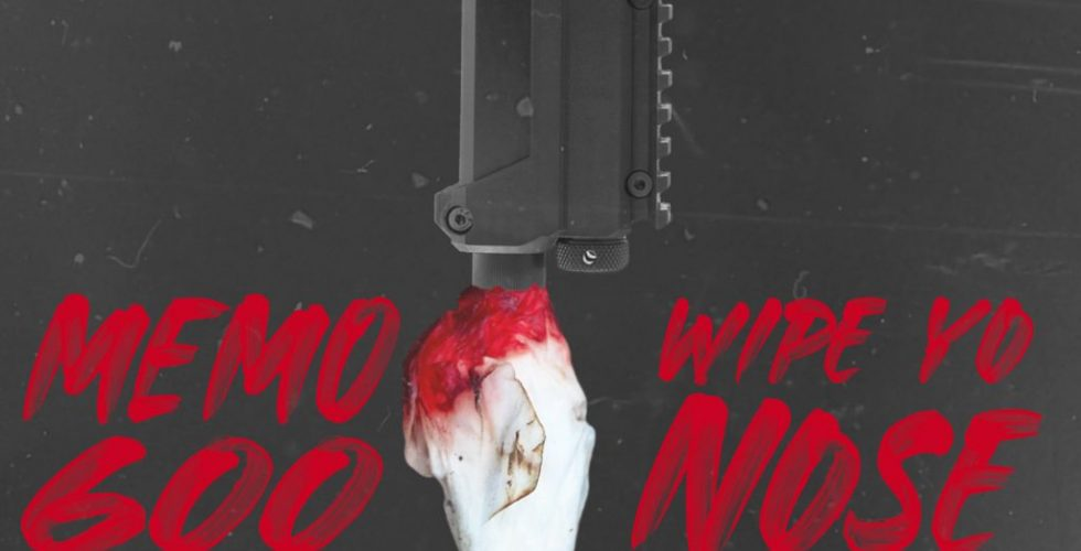 """OTF-Signed Cult Hero Memo600 Continues His Rise With """"Wipe Yo Nose"""""""