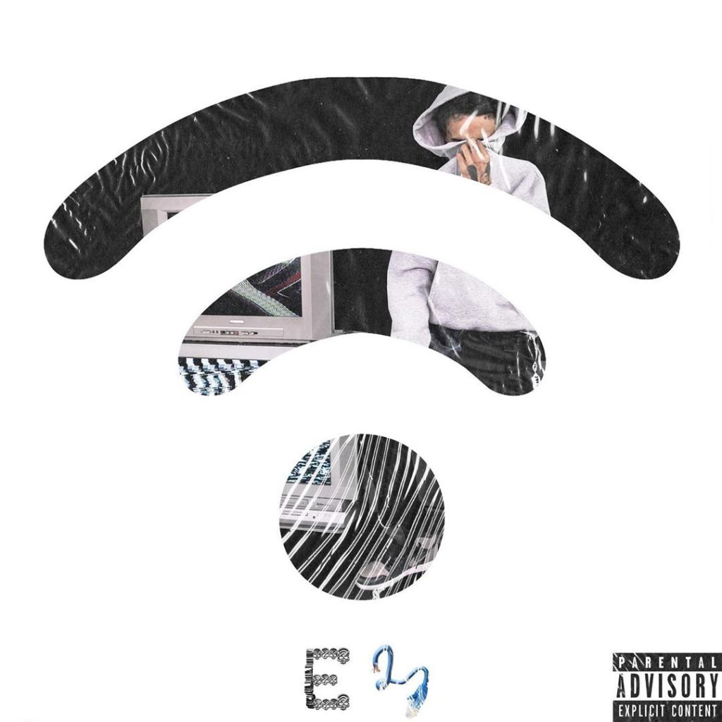 wifisfuneral Embraces Bright Sonics on the 7-Track Ethernet 2 EP