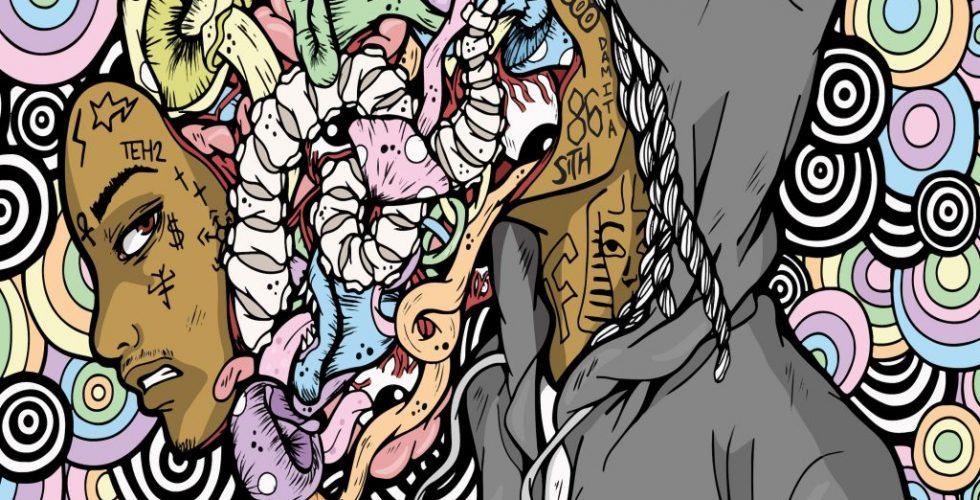"Nef The Pharaoh Shares ""High Voltage"" ft. Tyga, Announces Upcoming Mushrooms & Coloring Books Album"