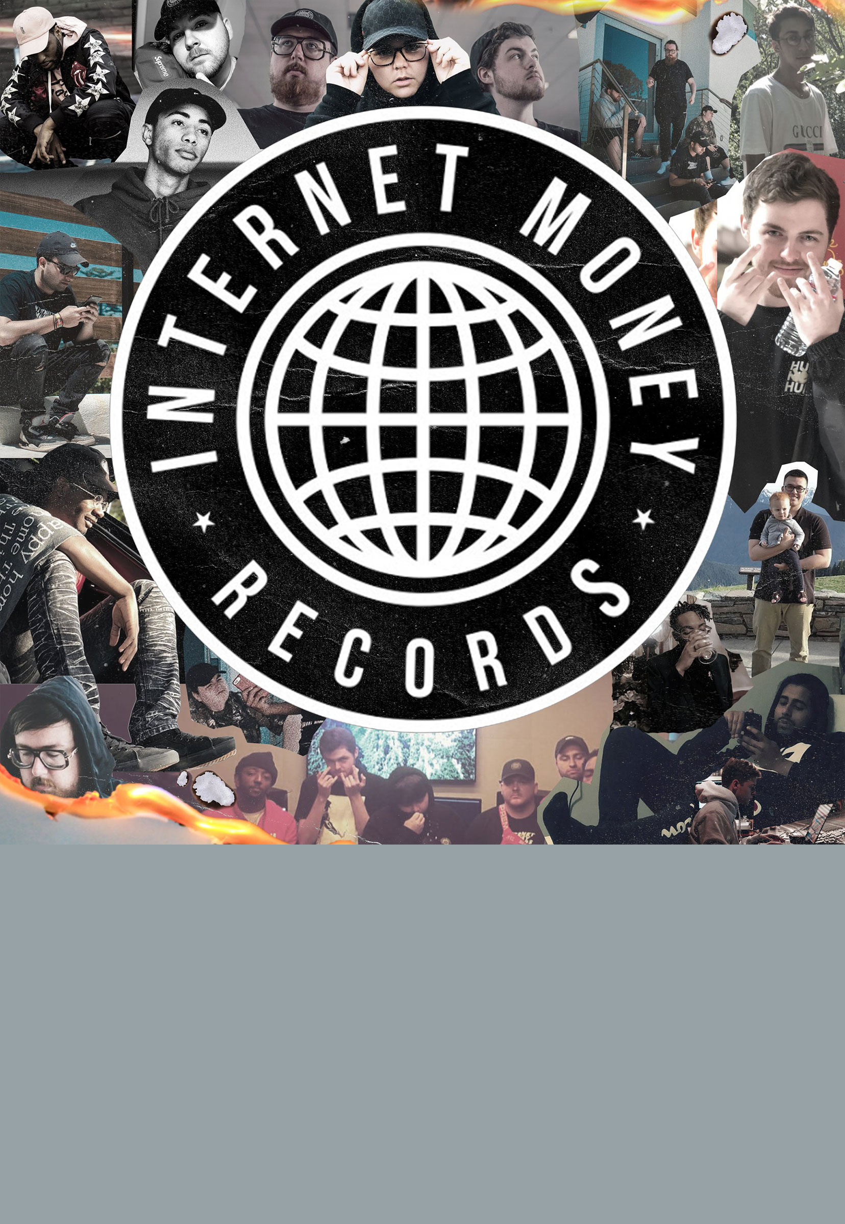 Internet Money Records Audible Treats