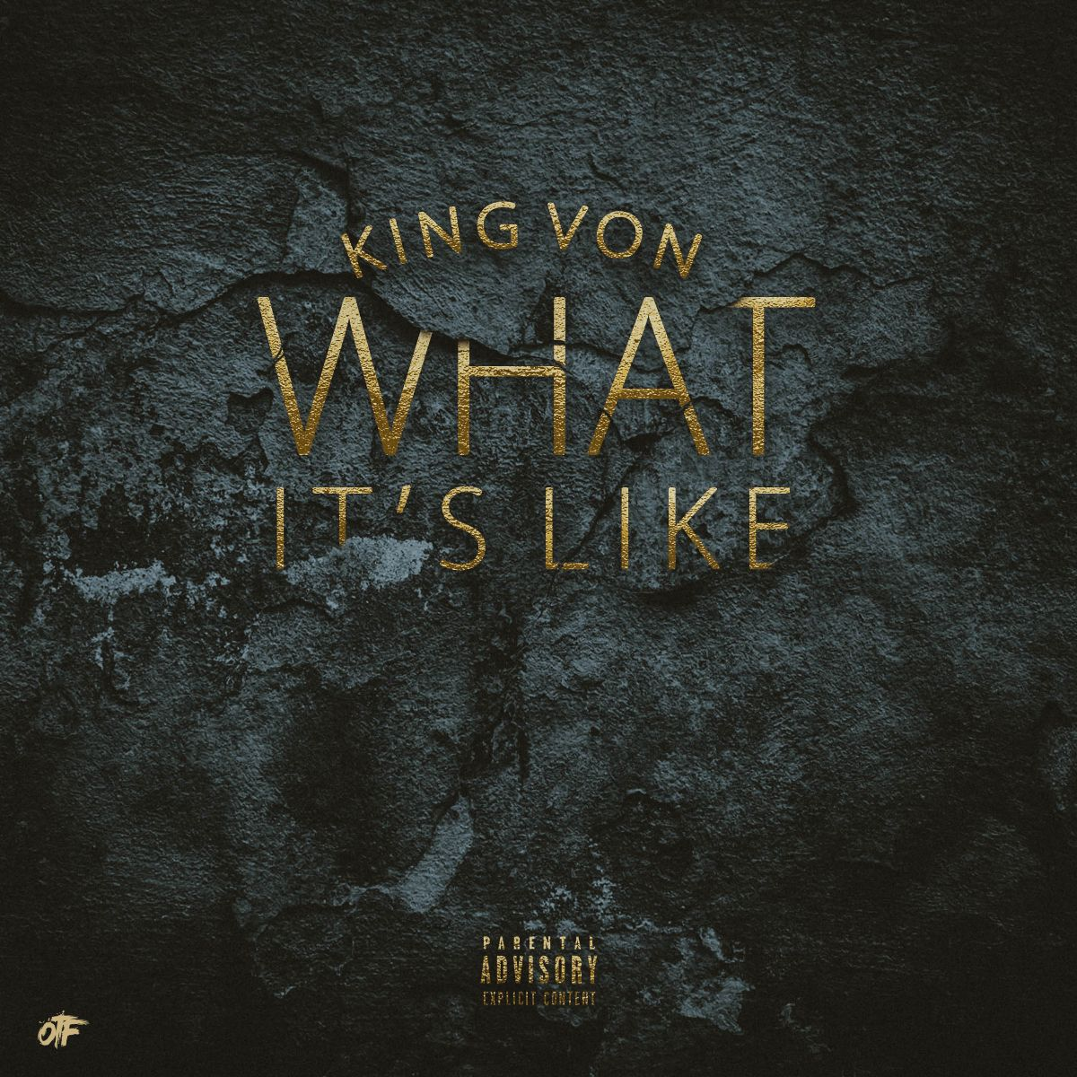 King Von Announces Debut Mixtape 'Grandson Vol  1,' Shares